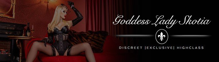 Goddess Lady Skotia
