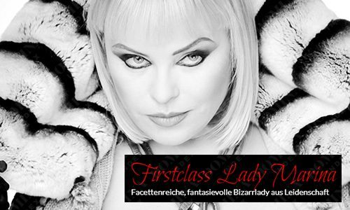 Firstclass Lady Marina
