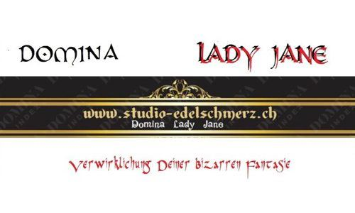 Domina Lady Jane